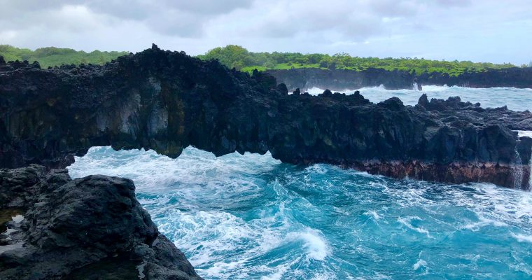 Your Guide to the Road to Hana